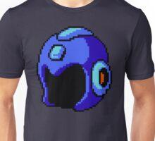 Mega Helmet Unisex T-Shirt