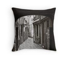 Venezia #2 Throw Pillow