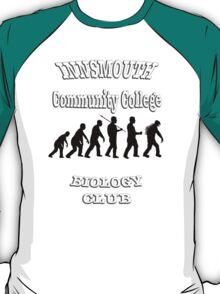 Innsmouth Biology Club T-Shirt