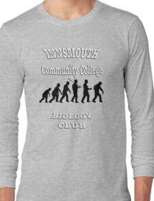 Innsmouth Biology Club Long Sleeve T-Shirt