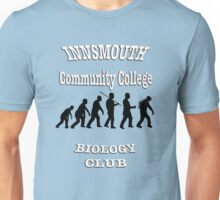 Innsmouth Biology Club Unisex T-Shirt