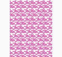 Jiu-Jitsu Pink  Unisex T-Shirt
