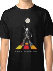 Boogie Borg Classic T-Shirt