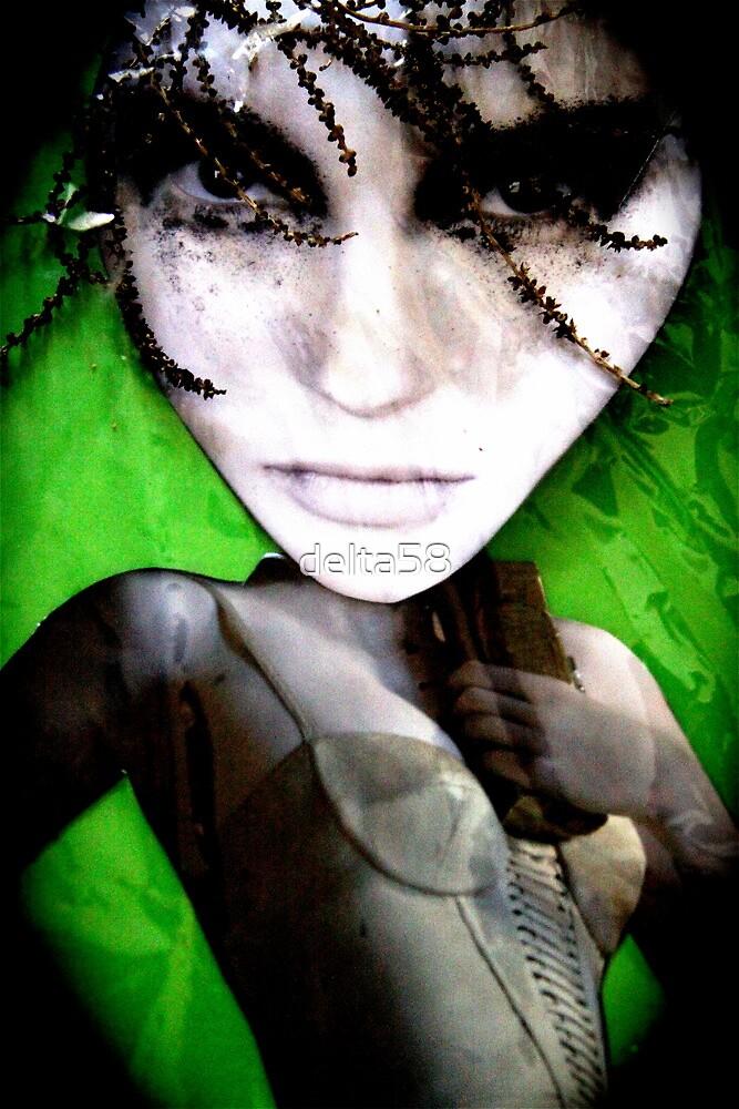 """Photo Montage #4""""Broken Dreams"""" Series. by delta58"""