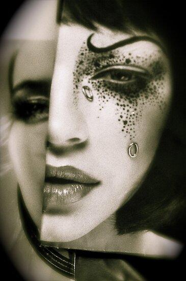 """Photo Montage #11""""Broken Dreams"""" Series. by delta58"""