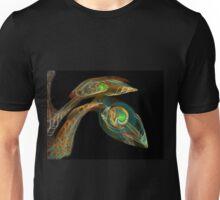 Fractasaurus Unisex T-Shirt