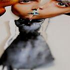 """Photo Montage #14""""Broken Dreams"""" Series. by delta58"""