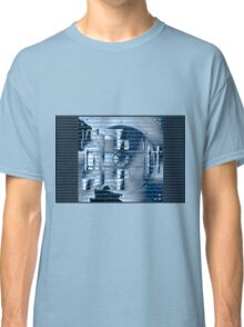 Digital encryption Classic T-Shirt