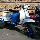 Scooter Trike by TREVOR34