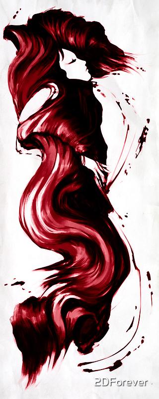 Hair Brush by 2DForever