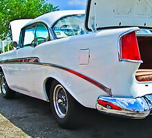 56 Chevy by AngelPhotozzz