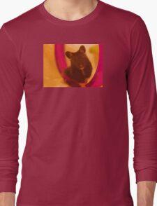 JoJo the Syrian Hamster Long Sleeve T-Shirt