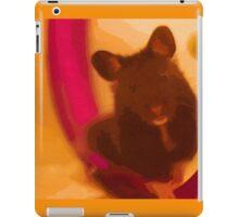 JoJo the Syrian Hamster iPad Case/Skin