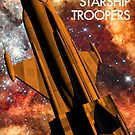 Starship Troopers by Hugh Fathers