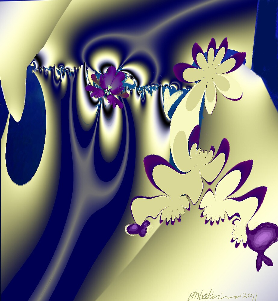 """Shared Joys"" by Patrice Baldwin"