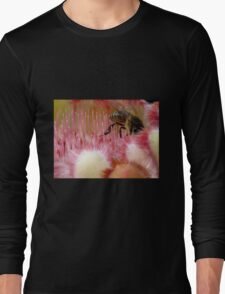 Protea and the Busy Bee Long Sleeve T-Shirt