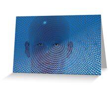 Digital Vision Greeting Card