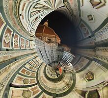 "The Dome  by Antonello Incagnone ""incant"""