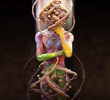 A Clueless Thinker by Danilo Lejardi