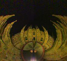 """Il Duomo by Antonello Incagnone """"incant"""""""