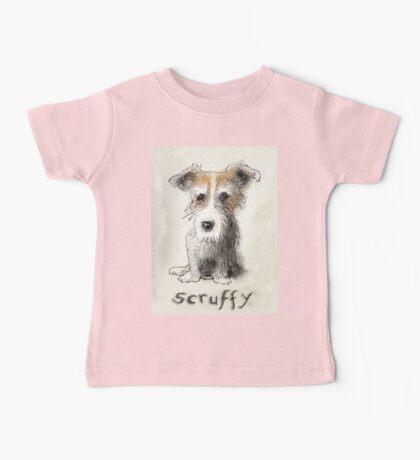 scruffy Kids Clothes