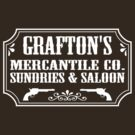 Grafton's Mercantile Co. - Shane by robotrobotROBOT