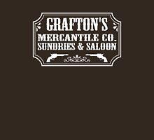 Grafton's Mercantile Co. - Shane Unisex T-Shirt
