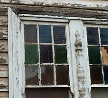Stained panes by DashTravels