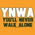 YNWA by scotzine
