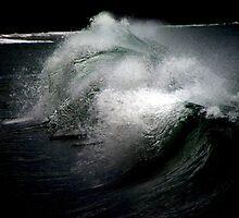 Wave Work by cazempy