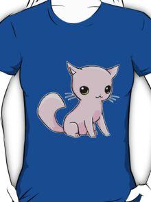 Myu the Candyfloss Cat T-Shirt