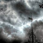Into the Storm - Greenwich by Victoria limerick