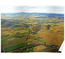 Coal River Valley Poster