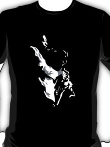 Sax Player T-Shirt