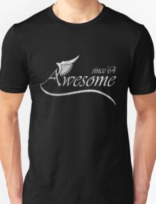 Awesome Since 1964 T-Shirt