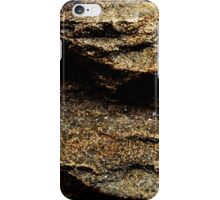 The Hidden Land - Plateau Above Martian Plains iPhone Case/Skin