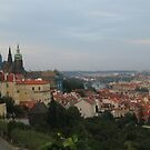 Prague by machka