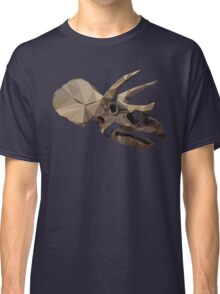 Polygon Triceratops Classic T-Shirt
