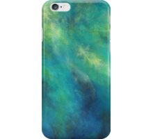 The Sea of Time and Space iPhone Case/Skin