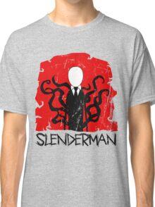 slenderman Classic T-Shirt
