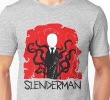 slenderman Unisex T-Shirt
