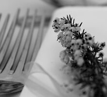 Fork and Sprig by Pippa Carvell