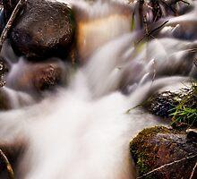 Soft Water by Jeffrey  Sinnock