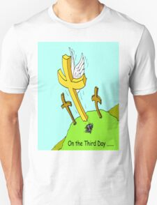 On the Third Day T-Shirt