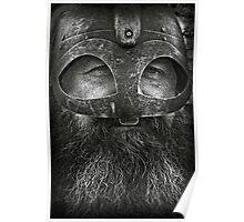 Bloodaxe Vikings Poster