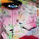 vision by Loui  Jover