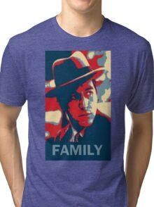Corleone Family Tri-blend T-Shirt