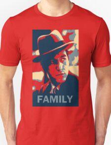 Corleone Family Unisex T-Shirt