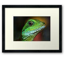 Emmit Framed Print