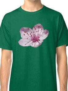 Polygon Flower Classic T-Shirt